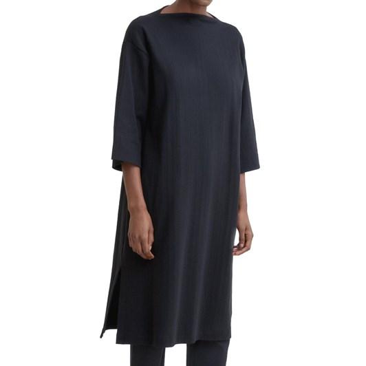 Kowtow Funnel Neck Dress