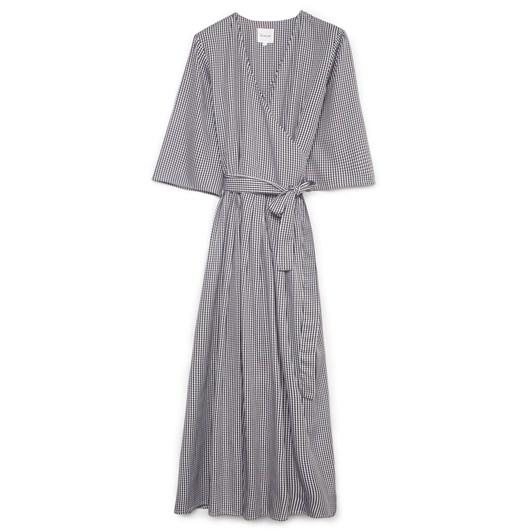 Kowtow Nico Wrap Dress