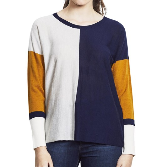 Random Billi Sweater