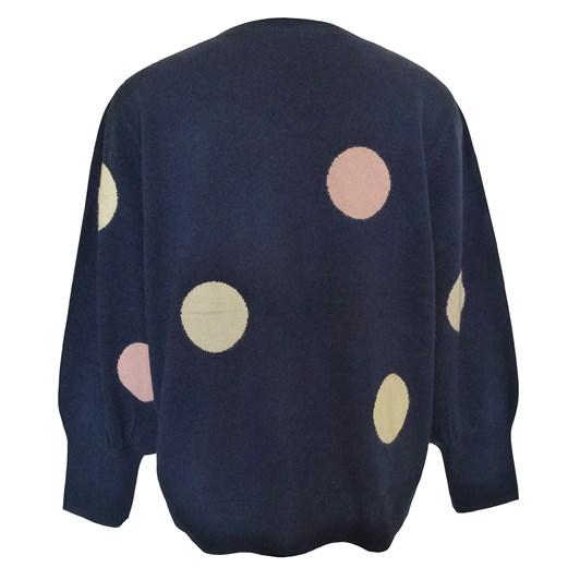 Random Kirby Sweater