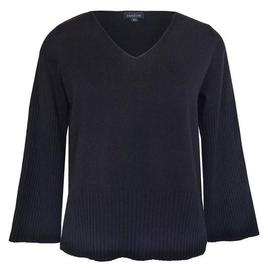 Random Clevedon Sweater