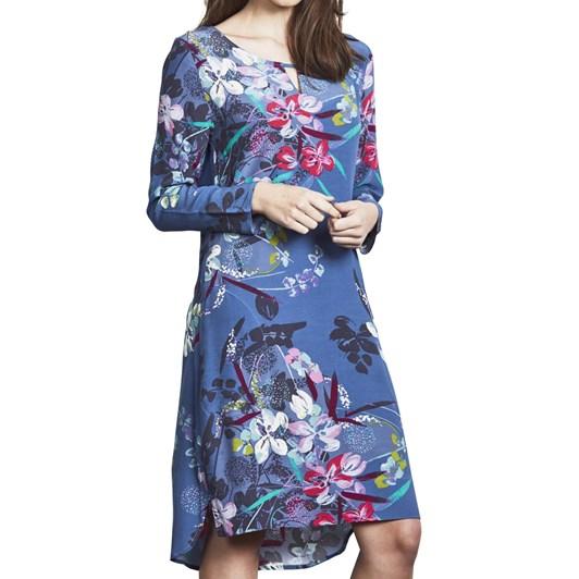 Random Lily Dress