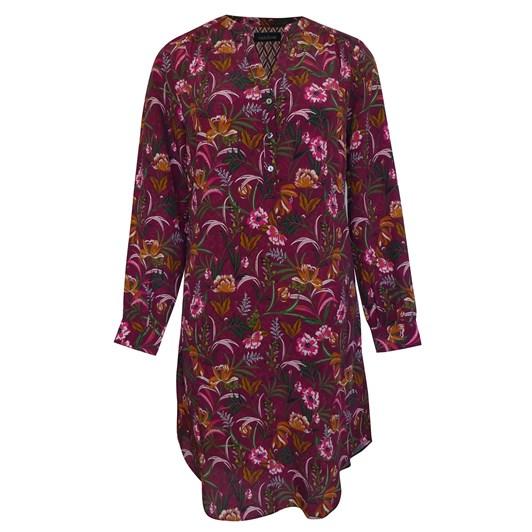 Random Julia Dress