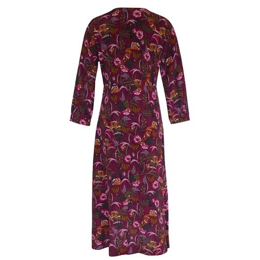 Random Jessi Midi Dress