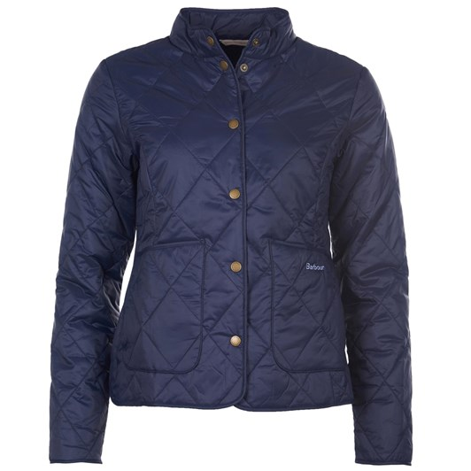 Barbour Morely Quilt Jacket