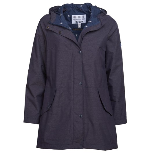 Barbour Shoreside Jacket