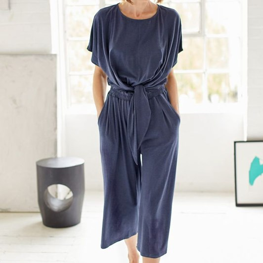 Thought Elizabeth Jumpsuit