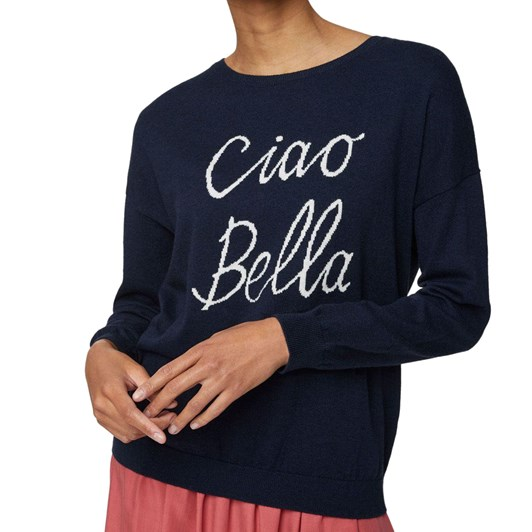 Thought Ciao Bella Jumper