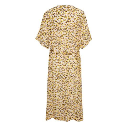 Karen By Simonsen Citron Long Dress