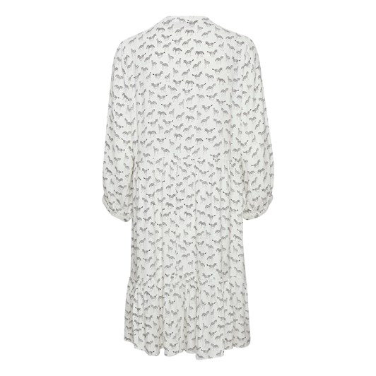 Karen By Simonsen Cebra Tunic Dress