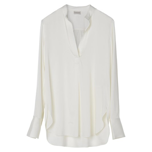 Malene Birger Mabillon Shirt Flat Collar