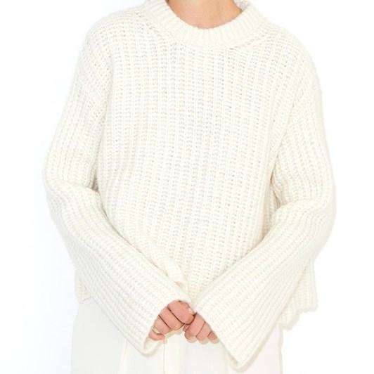 Malene Birger Nosema Pullover