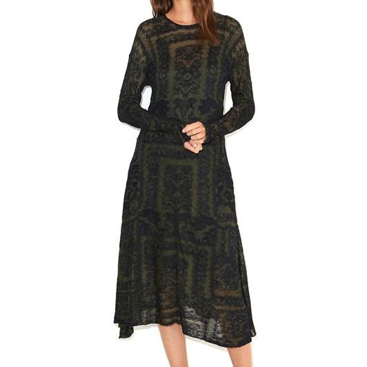 Malene Birger Onix Dress