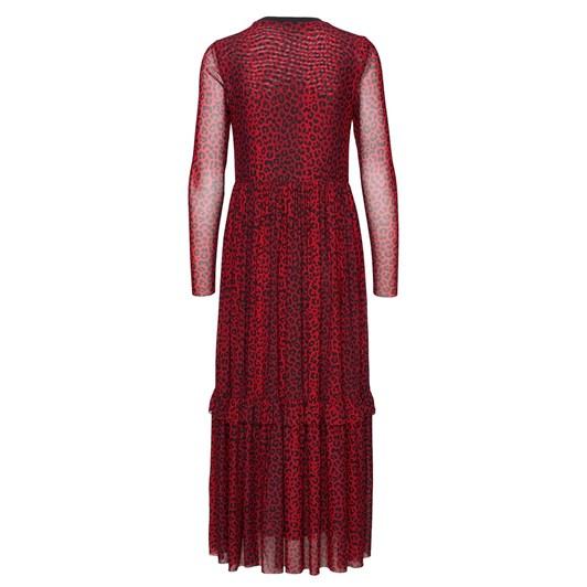 Notes Du Nord Naomi Loose Dress