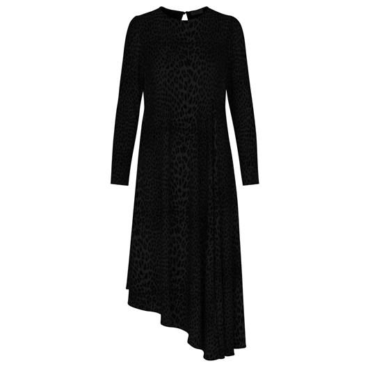 Notes Du Nord Nicci Drape Dress