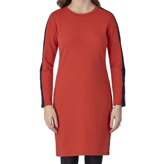 Vassalli Knit Dress