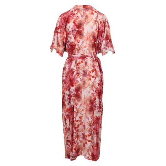 Que Dress
