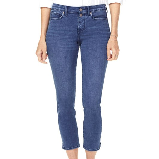 Not Your Daughters Jeans Sheri Ankle