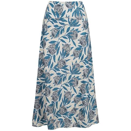 Seasalt Panel Skirt Proteas Easel