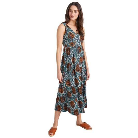 Seasalt Polmanter Dress Proteas Gig