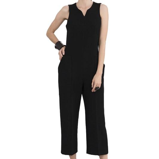Closet Sleeveless Jumpsuit