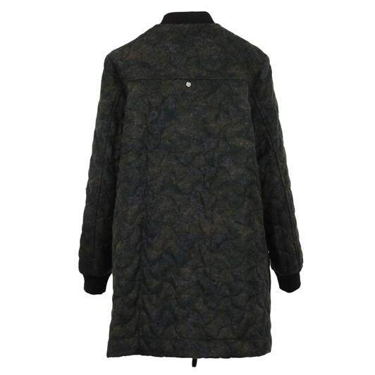 Que Jacket