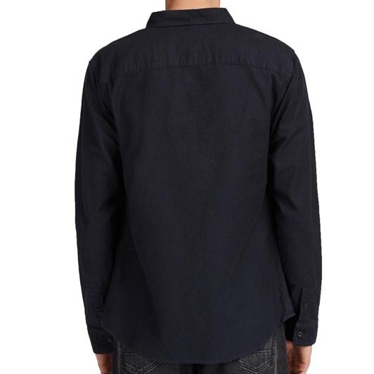 AllSaints Huntingdon Long Sleeve Shirt