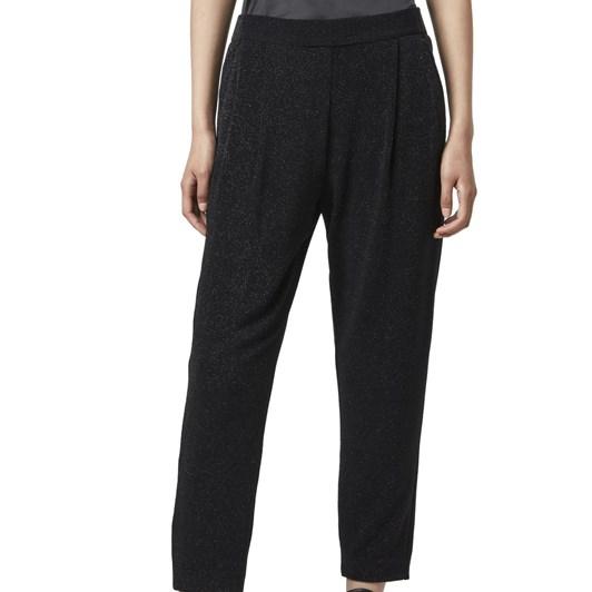 AllSaints Alieda Shimmer Trousers