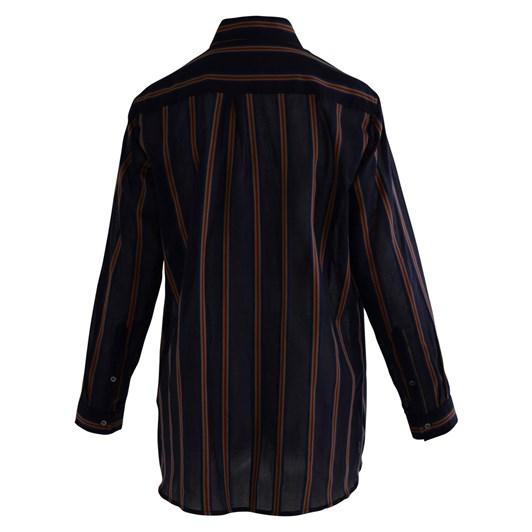Caroline Sills Harry Stripe Shirt