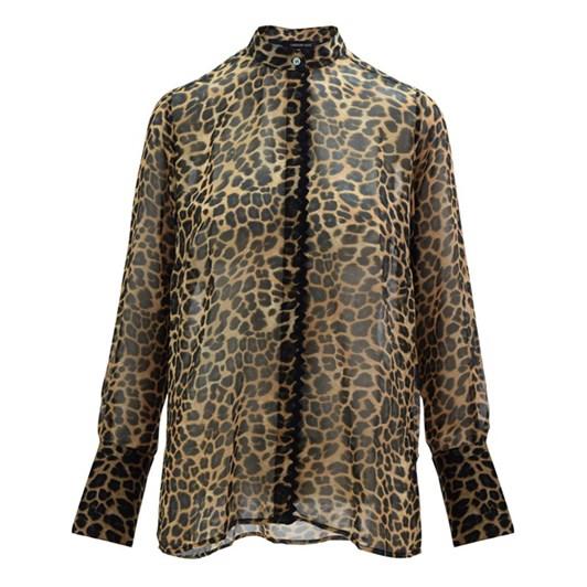 Caroline Sills Livia Chiffon Shirt