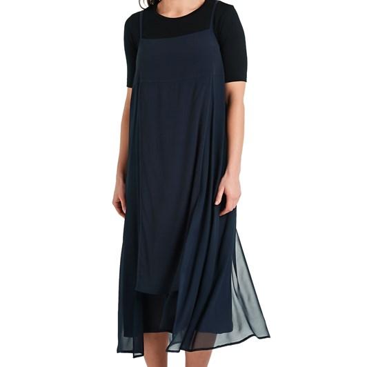 Nyne Terrazzo Dress