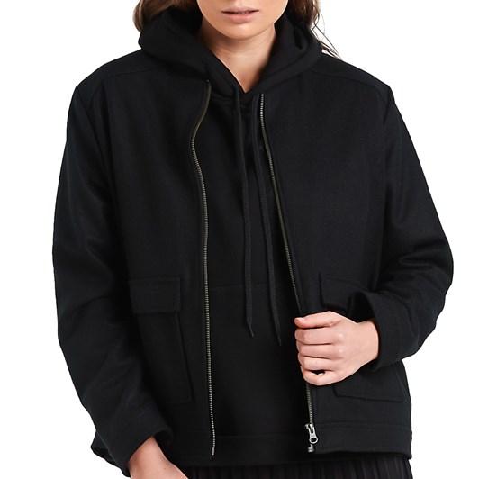 Nyne Pavement Jacket