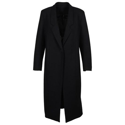 Nyne Pearl Coat