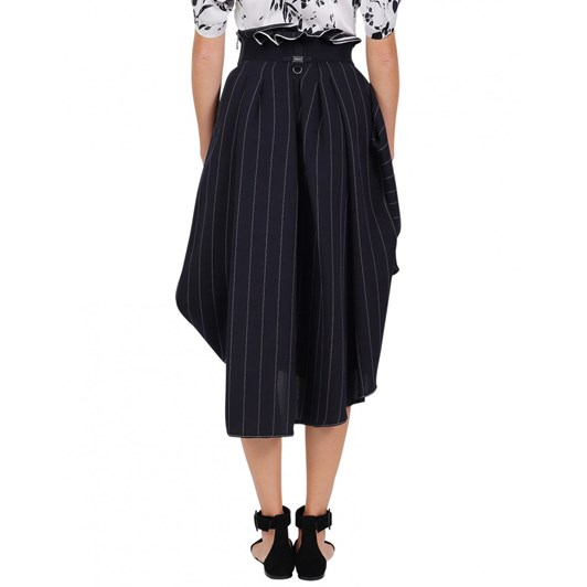 High Outset Skirt