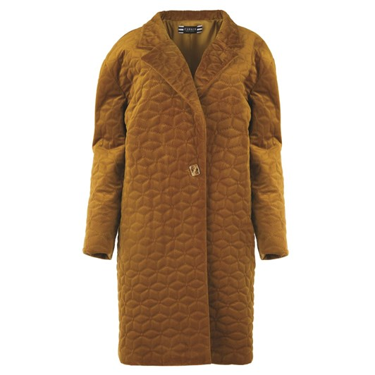 Curate Little Quilty Coat