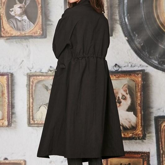 Curate Parker Side Coat