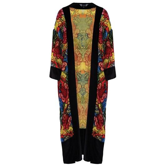 Curate The Duster Woman Kimono