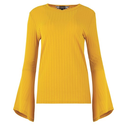 Curate Ring My Bell Top