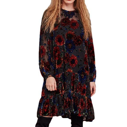 Curate Thank Me Layer Dress