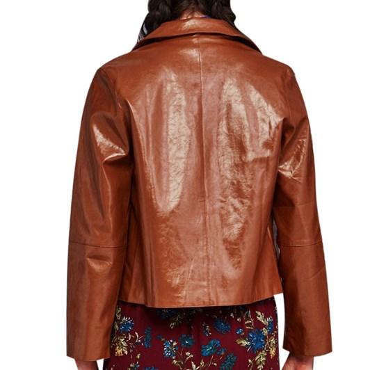 Curate Mod Crop Jacket