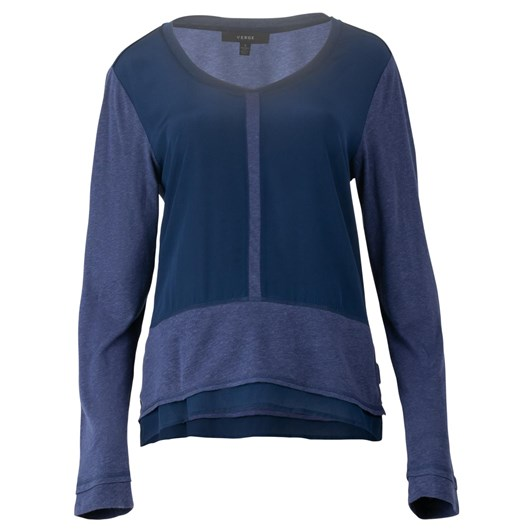 Verge French Top