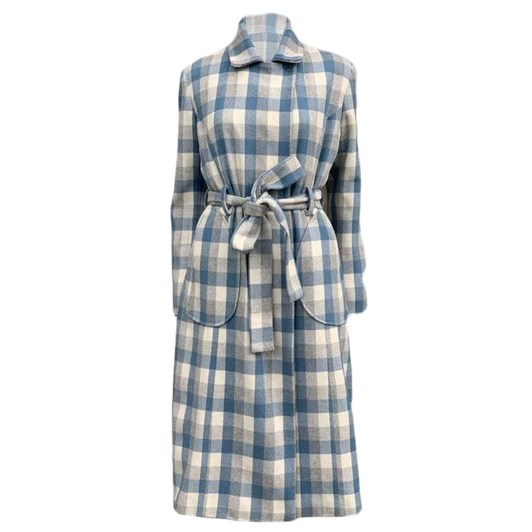 Charmaine Reveley  Delphine Coat