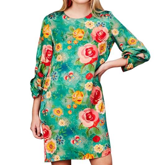Trelise Cooper Don't Get Me Twisted Dress