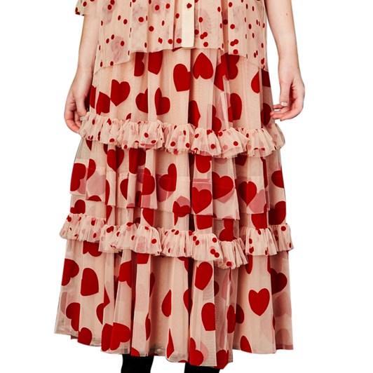Trelise Cooper Nothing But Ruffle Skirt