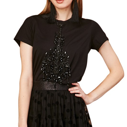 Trelise Cooper Sharondelier T-Shirt