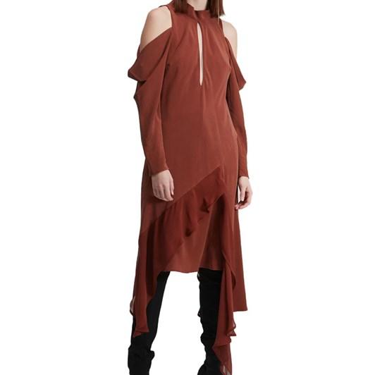Taylor Swerve Dress