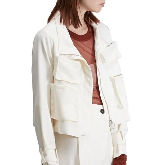 Taylor Opacity Jacket