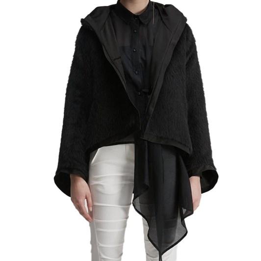 Taylor Validate Coat