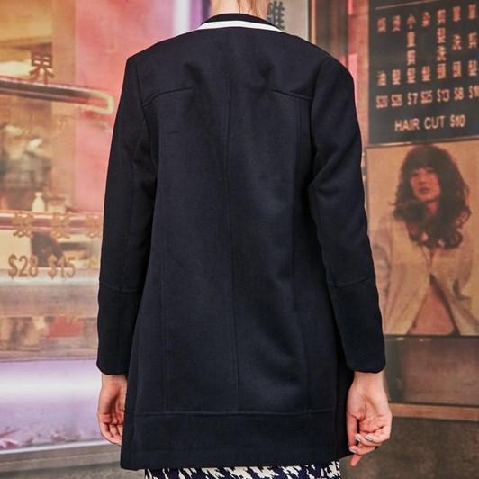 Cooper Cut-Coat Coat