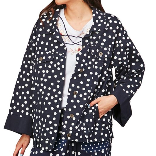 Cooper Feeling Dotty Jacket
